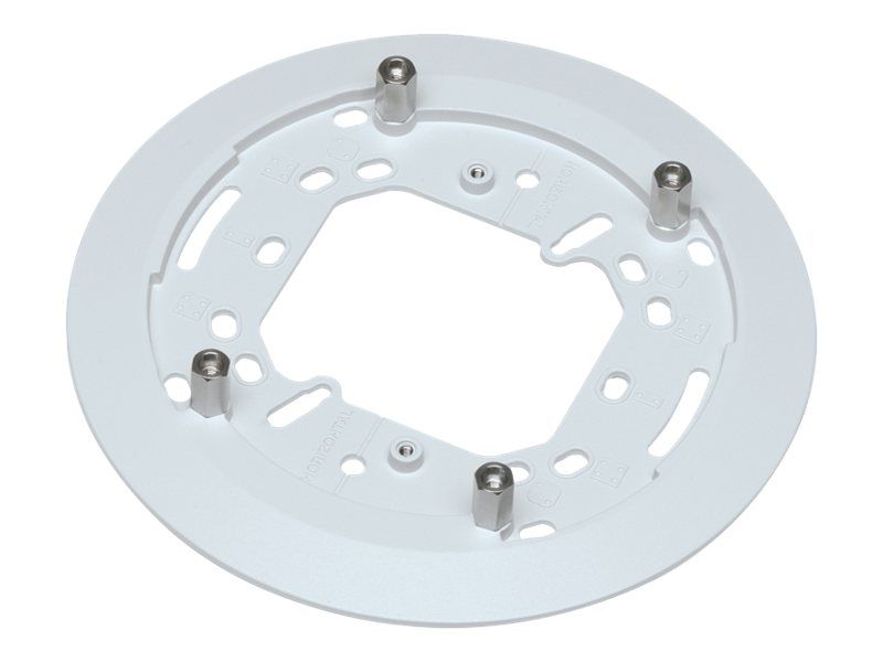 Axis T94F01M J-Box  Gang Box Plate, 5503-921, 15690649, Mounting Hardware - Network