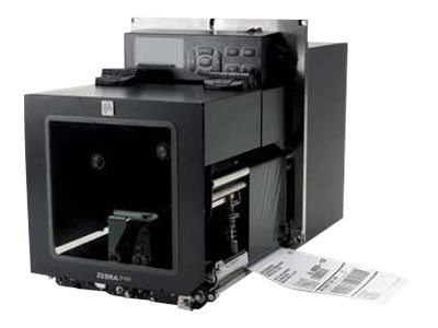 Zebra ZE500-6 LH TT 6 203dpi Serial Parallel USB Ethernet ZPL II Printer