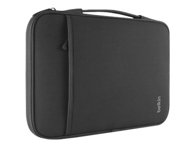 Belkin 11 Sleeve for Chromebook, Ultrabook, Macbook Air, Black