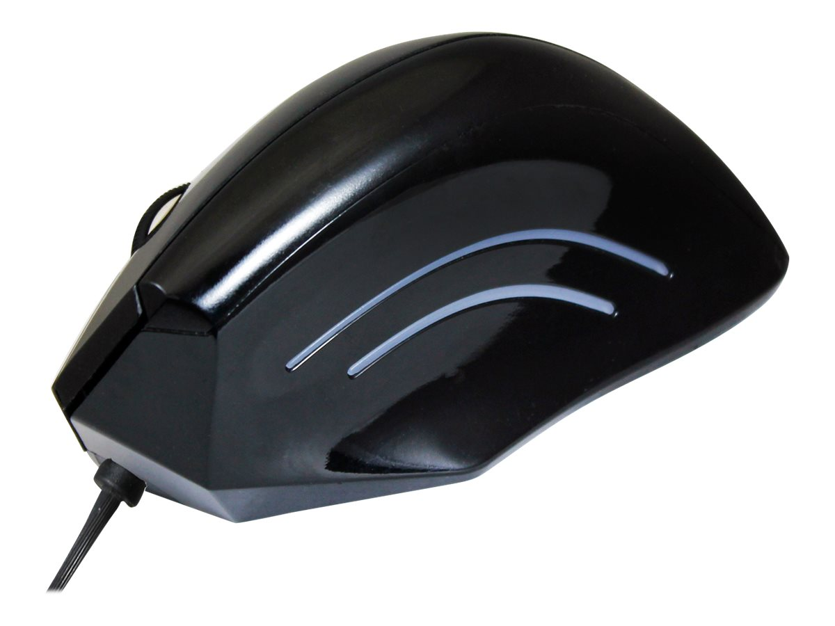 Adesso iMouse E2 Vertical Ergonomic Laser Mouse
