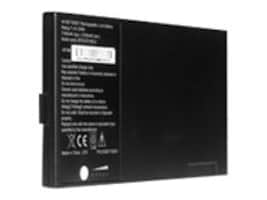 Getac Spare Hot-Swappable Battery, GBA001, 16710040, Batteries - Notebook