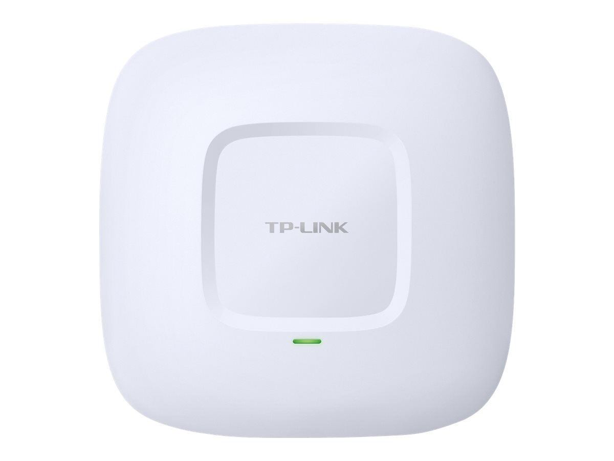 TP-LINK 300MBPS  Gigabit Enterprise Wi-Fi Access Point, Cieling Wallmount 802.3AF  POE, EAP120
