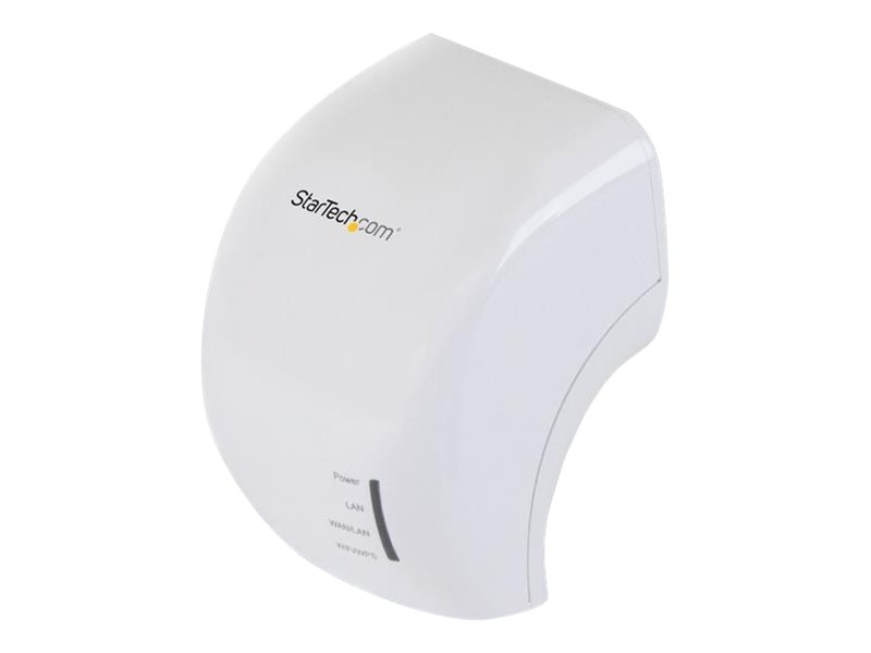 StarTech.com AC750 Dual Band Wireless-AC Wall Plug AP, Router & Repeater