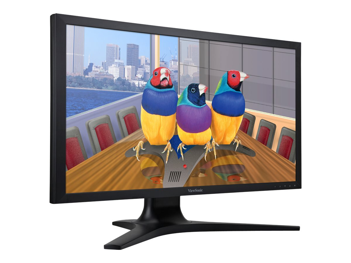 ViewSonic 27 VP2780-4K Ultra HD 4K LED-LCD Monitor, Black, VP2780-4K