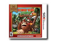Nintendo Donkey Kong Country Return, 3DS