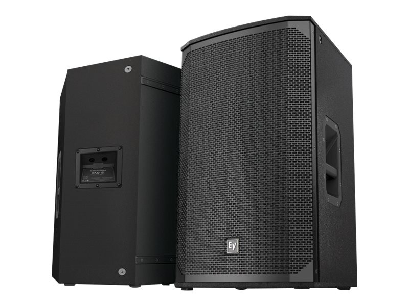 Electro-Voice EKX 15 Passive 15 2-Way Speaker, EKX-15
