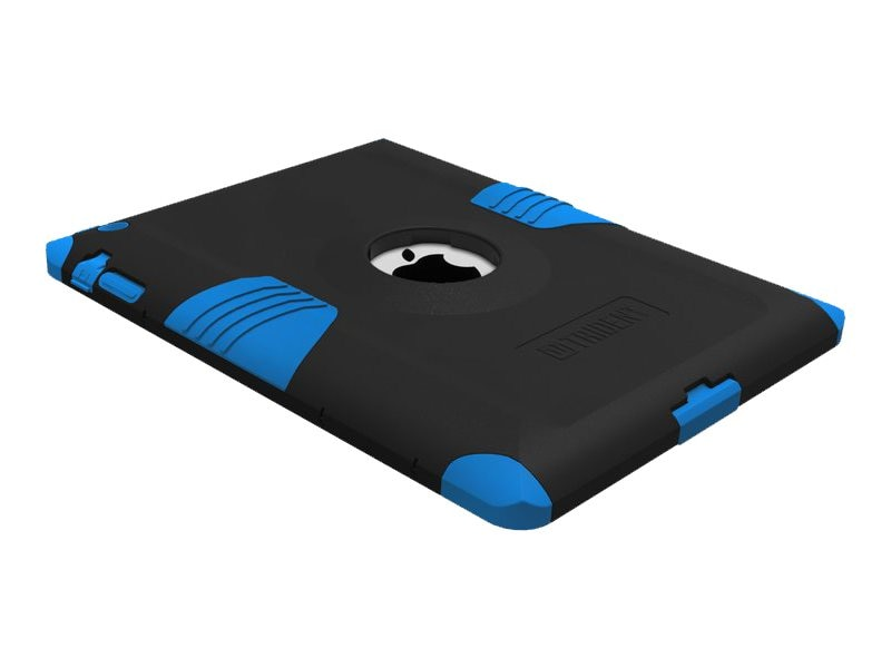 Trident Case Kraken AMS for New iPad, Blue, AMS-NEW-IPADUS-BLU