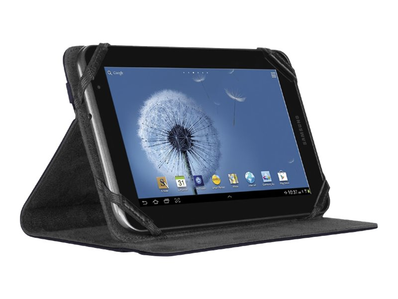 Targus Kickstand Case for Samsung Galaxy Tab 3 7.0, Midnight Blue, THZ20601US