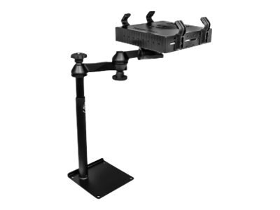 Ram Mounts Universal Drill-Down Laptop Mount, RAM-VBD-125-SW1, 31023766, Mounting Hardware - Miscellaneous