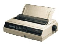 Oki Microline 395 Dot Matrix Printer (220V 240V)