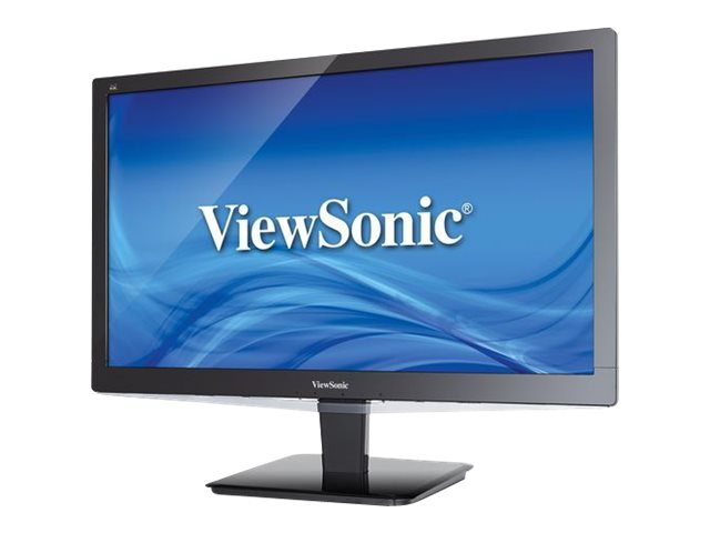 ViewSonic 24 VX2475SMHL 4K Ultra HD LED-LCD Monitor, Black, VX2475SMHL-4K