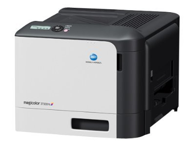 Konica Minolta Magicolor 3730DN Color Printer, A0VD017, 12276688, Printers - Laser & LED (color)