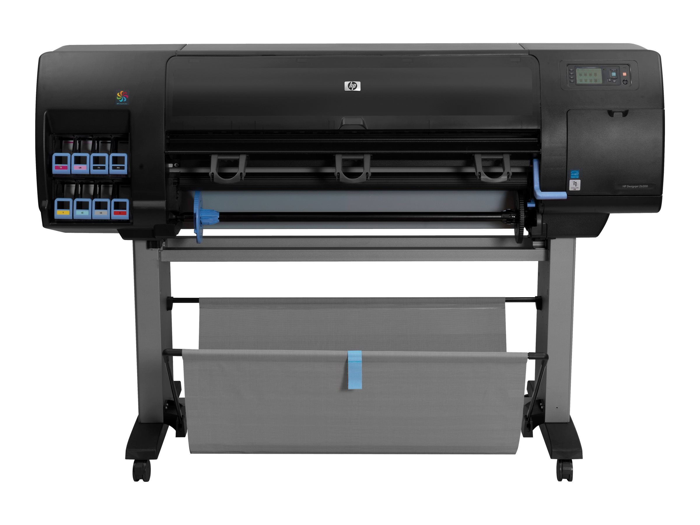 HP Designjet Z6200 42 Photo Printer, CQ109A#B1K
