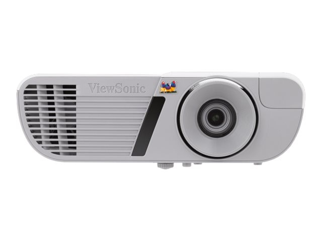 ViewSonic PJD7828HDL 3D DLP Projector, 32000 Lumens, White, PJD7828HDL, 31136998, Projectors