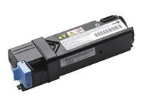 Dell Yellow Toner Cartridge for 1320C 1320CN