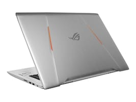 Asus GL702VS-DS74 Notebook PC Core i7-7700HQ 2.8GHz, GL702VS-DS74, 33575708, Notebooks