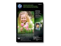 HP 4 x 6 Everyday Glossy Photo Paper (100 Sheets)