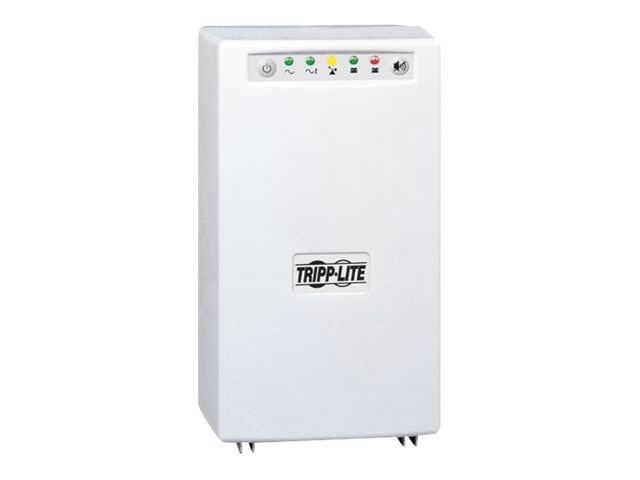 Tripp Lite Smart Pro 1200VA 230V Int'l Line-Interactive UPS Hospital Grade (6) C13 Outlets, SMX1200XLHG, 10663107, Battery Backup/UPS