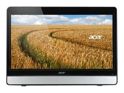 Acer 19.5 FT200HQL LED-LCD Touchscreen Monitor, Black, UM.IT0AA.002, 16495239, Monitors - LED-LCD