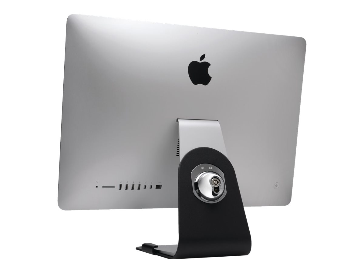 Kensington SafeStand iMac Keyed Locking Station, Universal, K67822WW