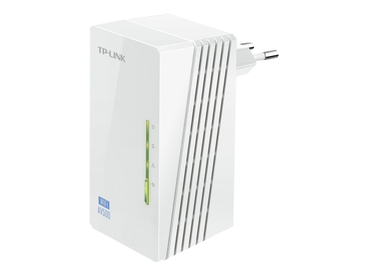 TP-LINK 300Mbps AV500 WiFi Per Ext, TL-WPA4220, 17536522, Wireless Adapters & NICs