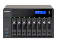 Qnap TS-853 Pro 8-Bay NAS, TS-853-PRO-US, 17723168, Network Attached Storage
