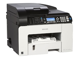 Ricoh Aficio SG 3100SNw MFP, 405777, 14860511, MultiFunction - Ink-Jet