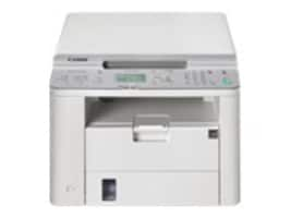 Canon imageCLASS D530 Black & White Laser Multifunction Copier, 6371B049, 14736916, MultiFunction - Laser (monochrome)