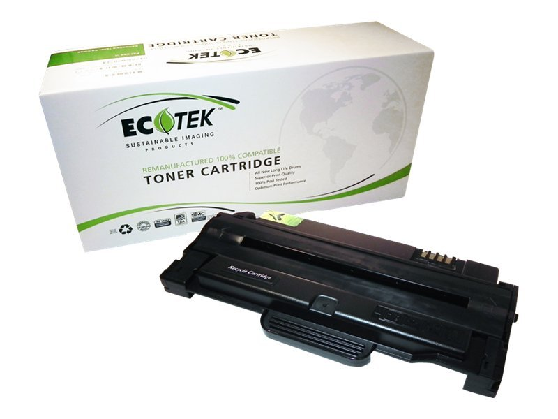 Ereplacements 330-9523 Black Toner Cartridge for Dell Mono Laser 1130, 330-9523-ER