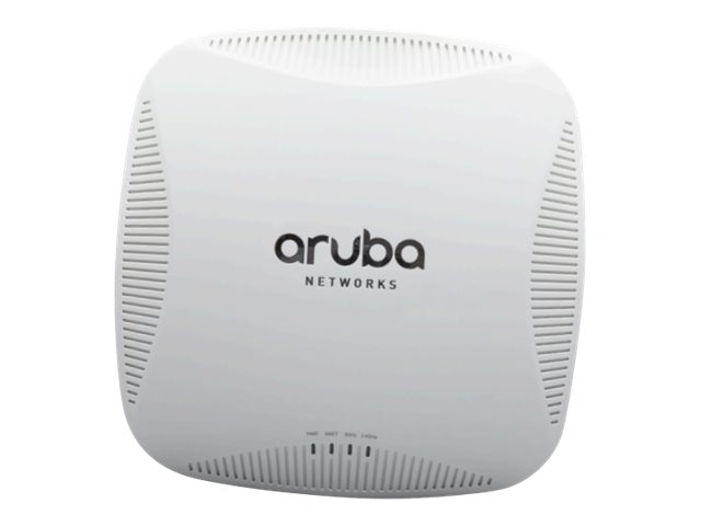Aruba Networks Instant IAP-214 Wireless Access Point, 802.11N AC, 3X3:3, Dual R, US, FIPS TAA Compliant