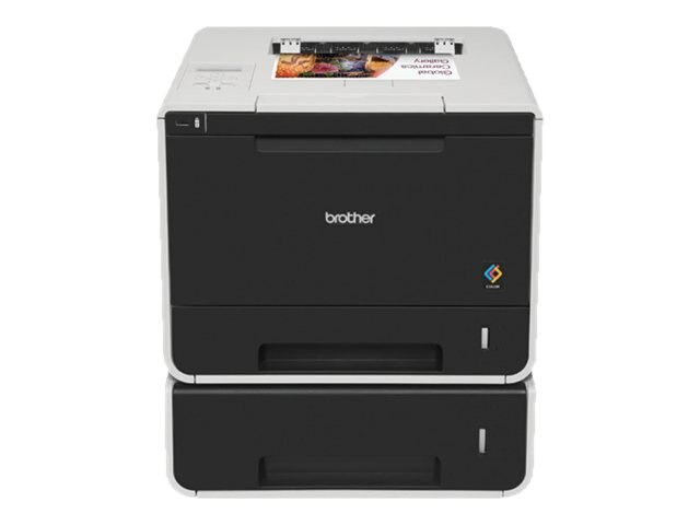 Brother HL-L8350CDWT Color Laser Printer, HL-L8350CDWT