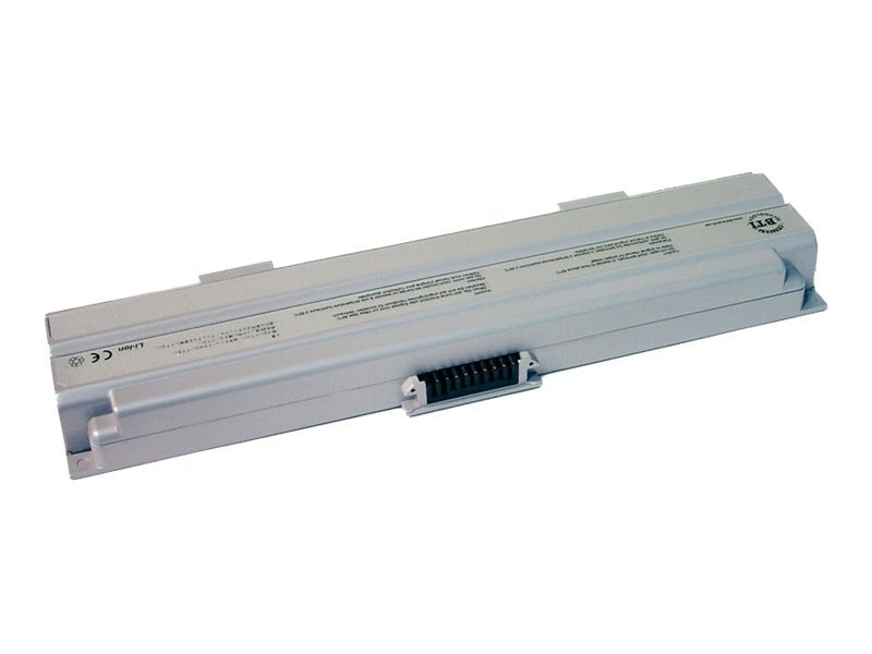 BTI VAIO TR1, TR2, TR3 Battery, SY-BP2T, 5369430, Batteries - Notebook