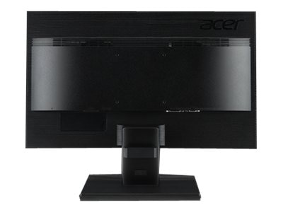 Acer 19.5 V206HQL Abmd LED-LCD Monitor with Speakers, Black, UM.IV6AA.A01