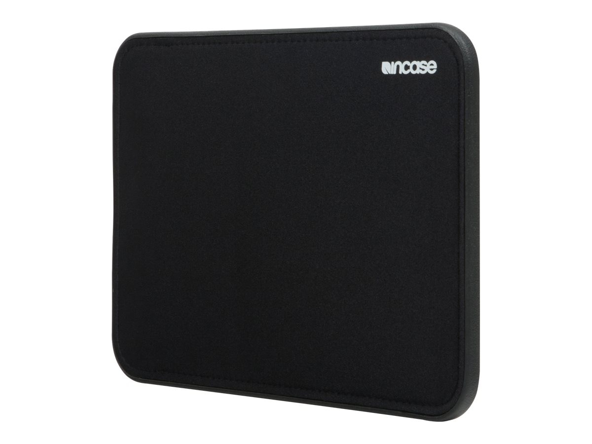 Incipio InCase Icon Lumen Sleeve with Tensaerlite  for iPad Air Air 2, Black