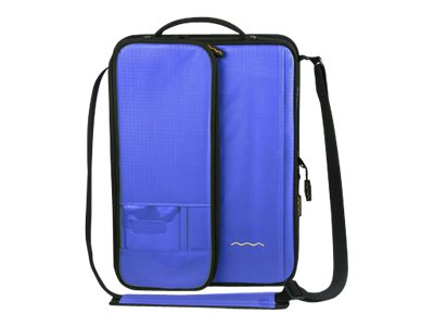Shaun Jackson Shuttle Portable Office for 11 Computers, STL011RB, 20658627, Carrying Cases - Other