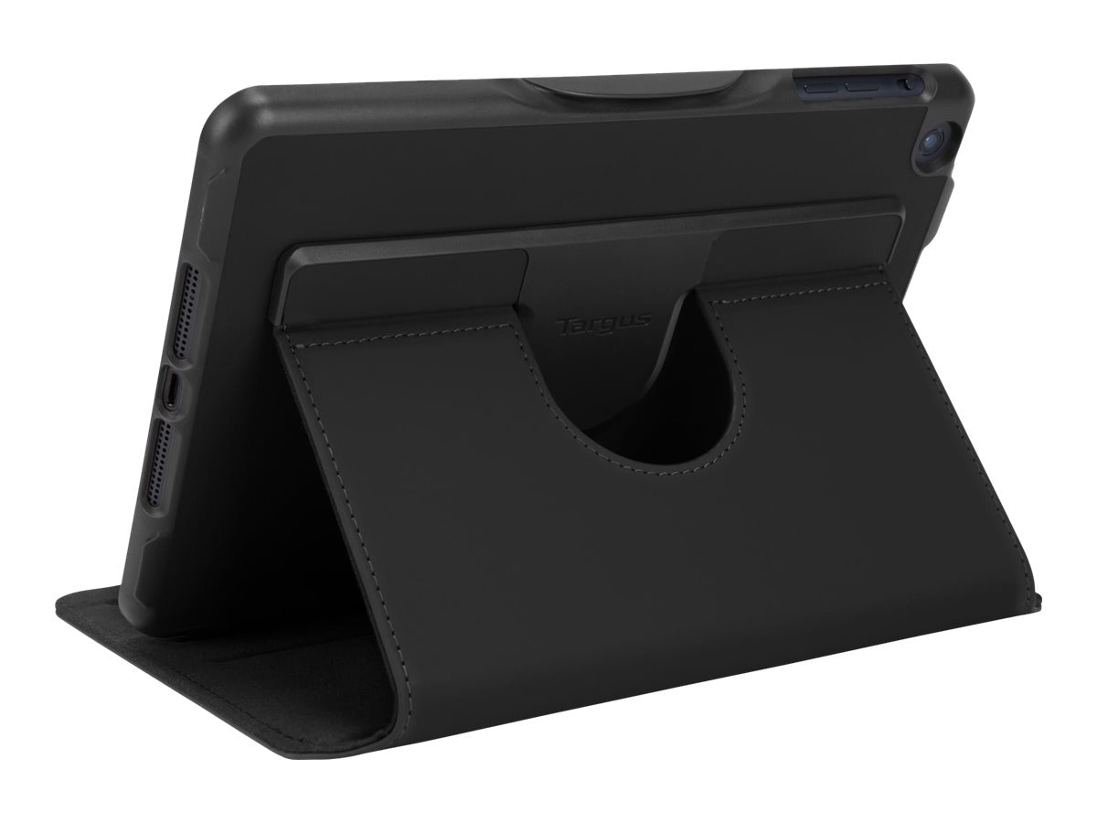 Targus Versavu Slim 2 for iPad mini with Retina Display, THZ36105US