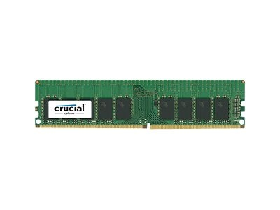 Crucial 16GB PC4-17000 288-pin DDR4 SDRAM UDIMM