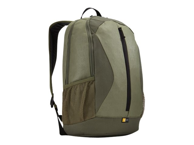 Case Logic Ibira Backpack 15.6, Petrol, IBIR115PETROL
