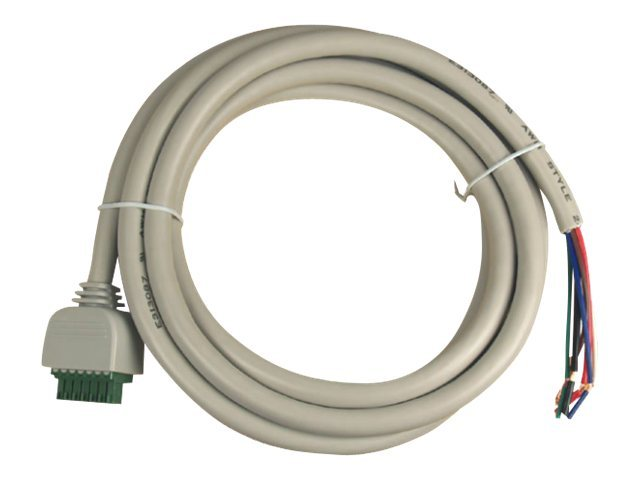 CyberPower 7-pin Telemetry Cable, 3m, CP7PIN3, 16634024, Cables