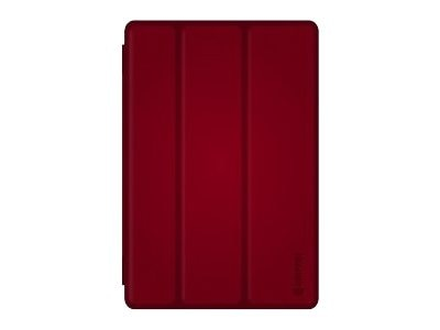 Griffin IntelliCase for iPad mini 1 2, Red, GB35930, 17389260, Carrying Cases - Tablets & eReaders
