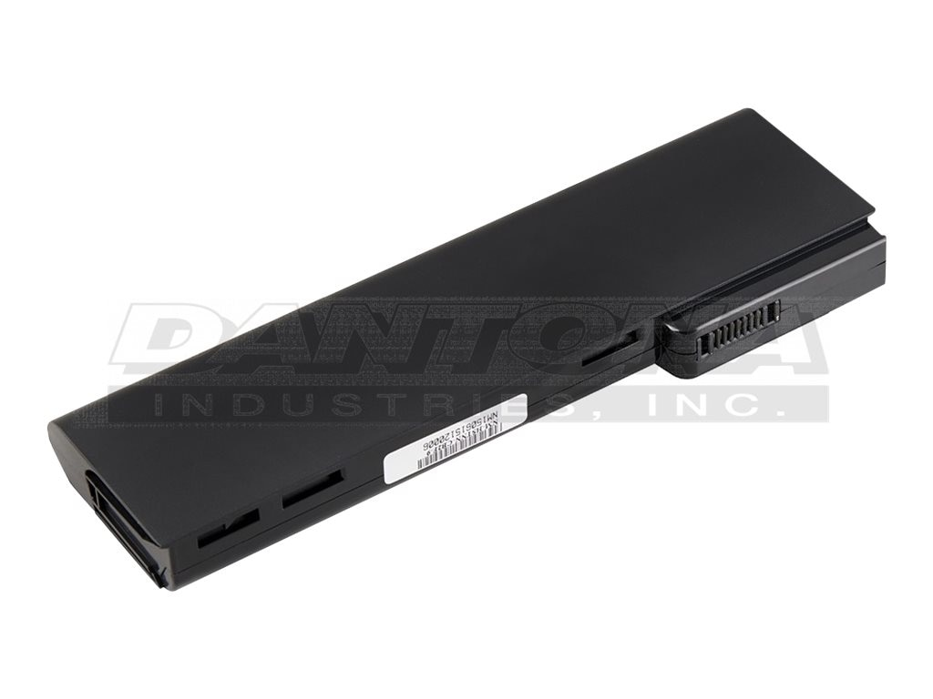 Denaq Replacement Battery for HP Elitebook 846