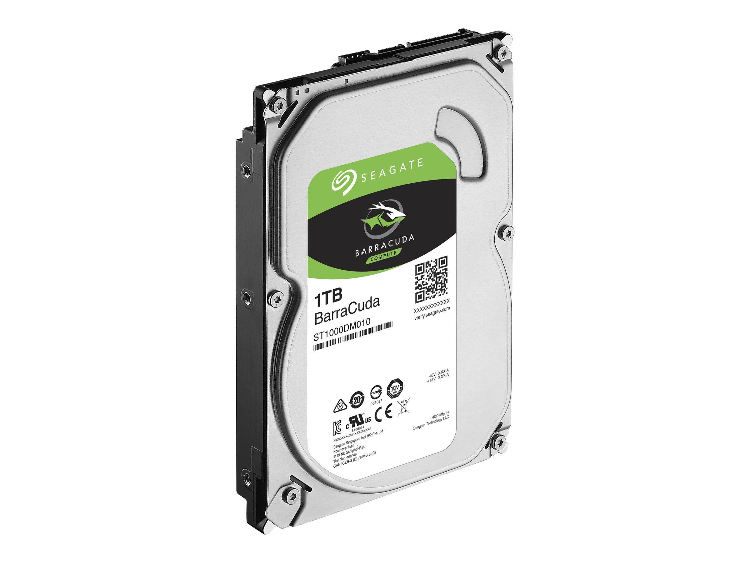 Seagate Technology ST1000DM010 Image 3