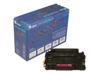 Troy Black MICR Toner Cartridge for P3015, 02-81600-001, 10944072, Toner and Imaging Components
