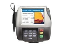 VeriFone MX 880 Full-motion Video Display Tactile Keypad, M094-507-01-R, 14647876, POS/Kiosk Systems