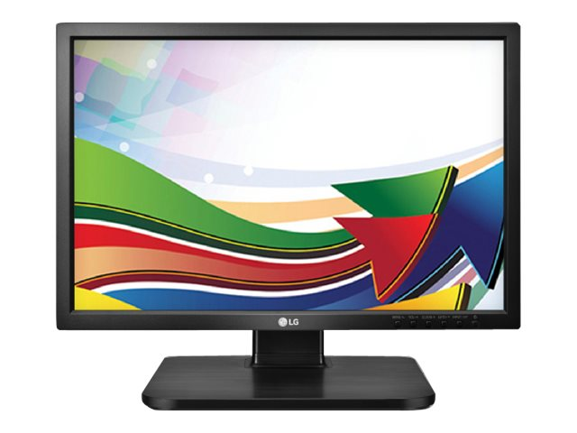 LG 19.5 CAV37K-B LED-LCD Cloud Monitor, Black, 20CAV37K-B