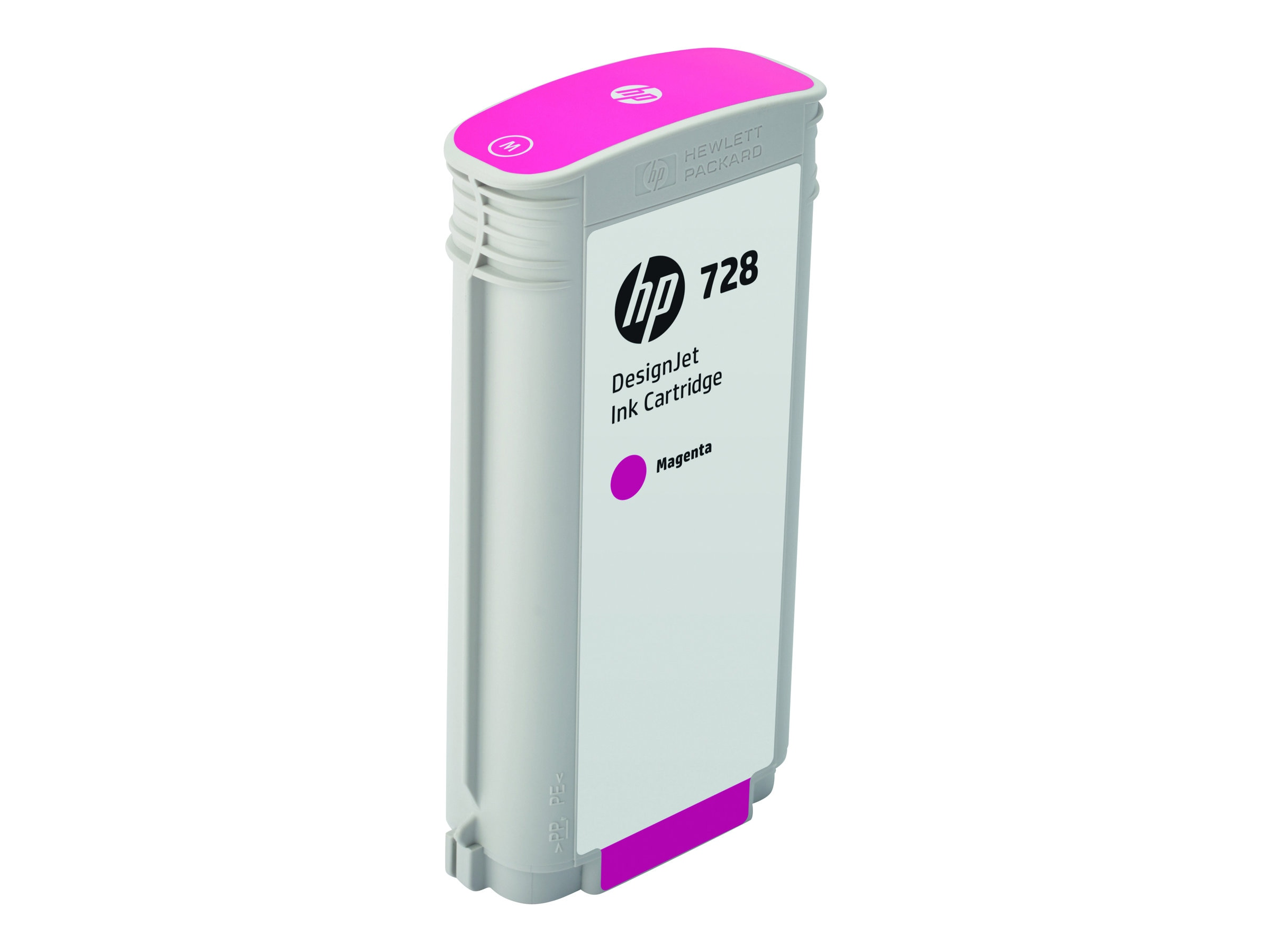 HP 728 (F9J66A) 130ml Magenta Designjet Ink Cartridge for HP DesignJet T730 & T830 Series