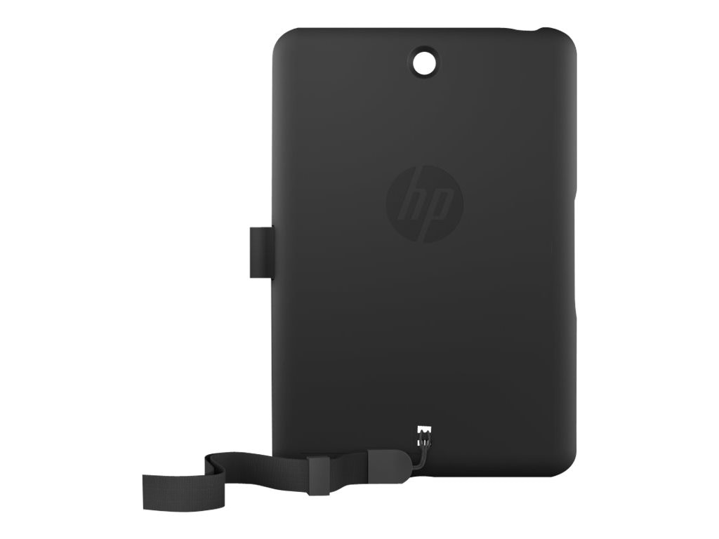 HP Pro Slate 8 Rugged Case, Black, K3P97AA