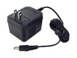 Digi Replacement Wall Mount Power Supply, 120VAC Input, 12VDC 500mA Output, 76000737, 7664475, AC Power Adapters (external)