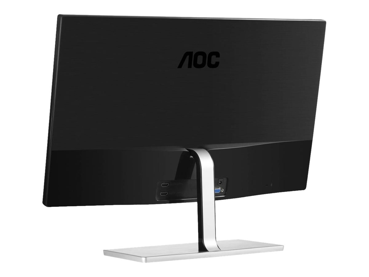 AOC 23 I2379VHE Full HD LED-LCD Monitor, Black, I2379VHE