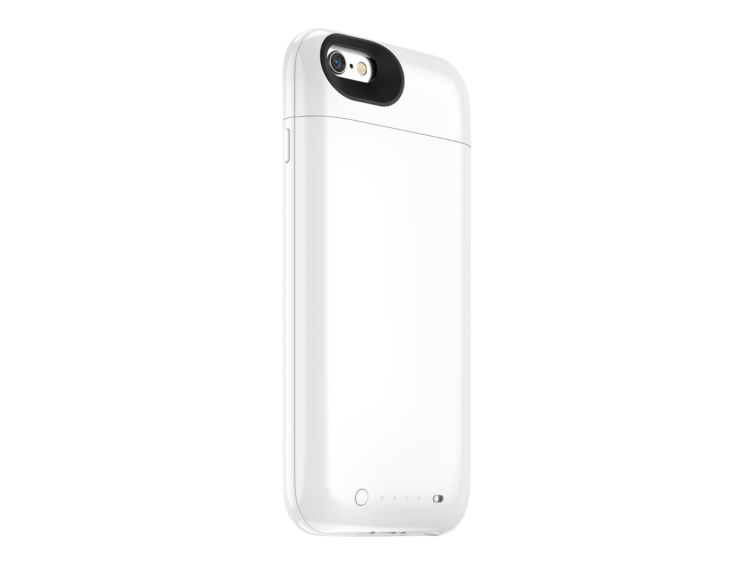Juice Pack Battery for iPhone6 - White, 3044_JPA-IP6-WHT